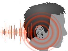 Tête et sons